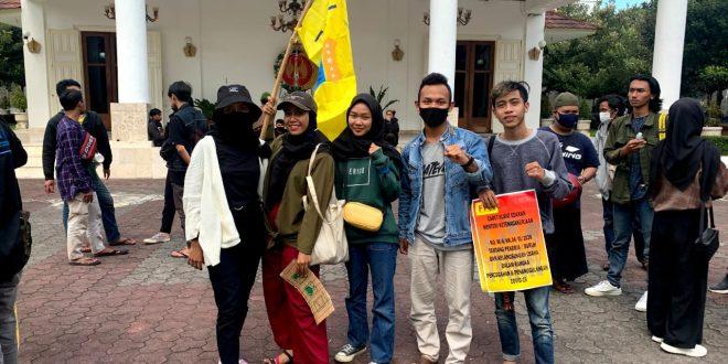Mengawal Demokrasi di saat Pandemi ala Aktivis PMII