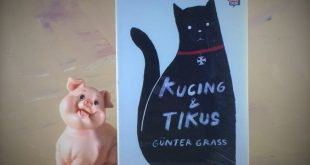 Membaca Gunter Grass Lewat Tempat yang Sulit