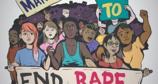Pembenaran Tindakan Kejahatan Seksual Oleh Masyarakat