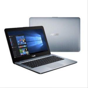 Asus X441UA 9 Rekomendasi 5 Jutaan Laptop Powerfull Prosesor Terbaik Tahun 2021