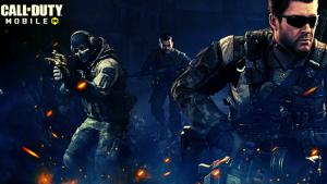 Tips Bermain Game Call of Duty: Mobile untuk Para Pemula