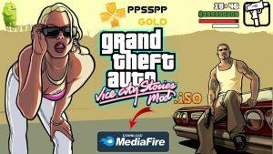 GTA Vice City Apk + Data