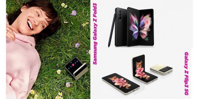 Review Samsung Galaxy Z Fold3 dan Z Flip3 dengan Layar Lipatnya yang Istimewa