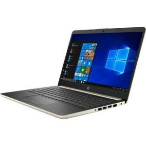 HP 14S-CF0062TU / CF0063TU 9 Rekomendasi 5 Jutaan Laptop Powerfull Prosesor Terbaik Tahun 2021
