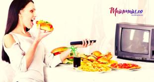 Tips Jitu Mengatasi Kecanduan Fast Food